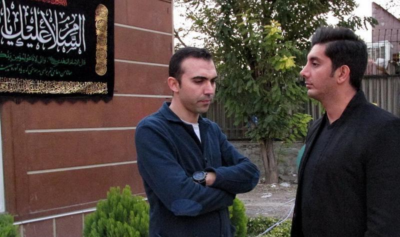 10 mehdi Aliyari مرتضی پاشایی در بخش مراقبت های ویژه ممنوعالملاقات شد