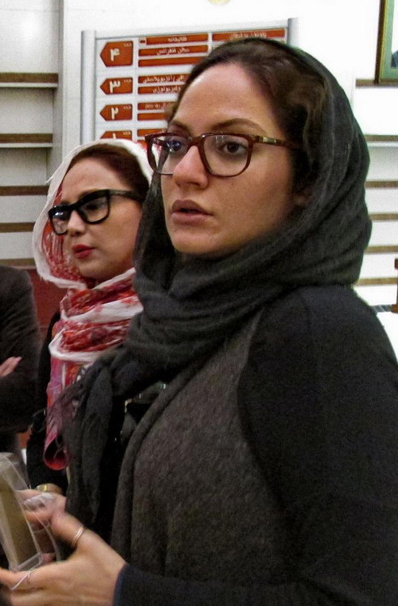 13 mehdi aliyari مرتضی پاشایی در بخش مراقبت های ویژه ممنوعالملاقات شد