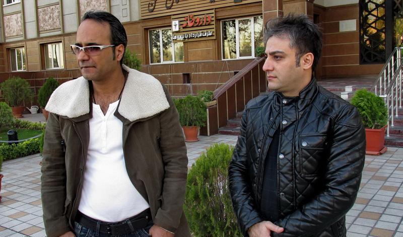 3 mehdi aliyari مرتضی پاشایی در بخش مراقبت های ویژه ممنوعالملاقات شد