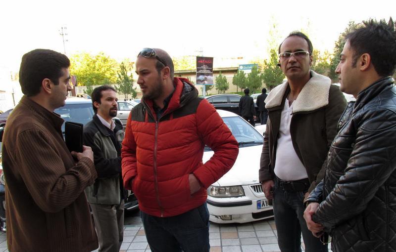 6 mehdi aliyari مرتضی پاشایی در بخش مراقبت های ویژه ممنوعالملاقات شد