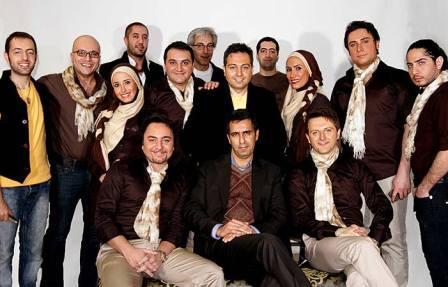 Arian Parvaz دانلود آهنگ گروه آرین با نام پرواز با بالاترین کیفیت
