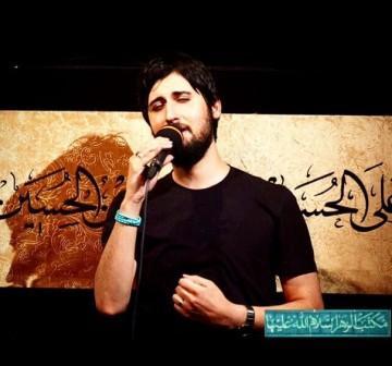 Hamed zamani madahi دانلود مداحی حامد زمانی شب پنجم محرم 93