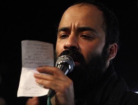دانلود مداحی حاج عبدالرضا هلالی ویژه شهدات حضرت مسلم