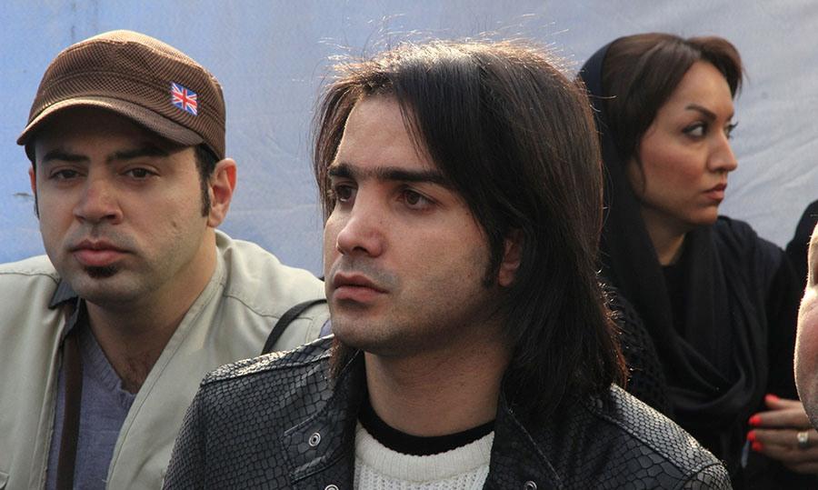 Morteza Pashaei 11 آخرین دیدار باشکوه مردم با مرتضی پاشایی به همراه تصاویر