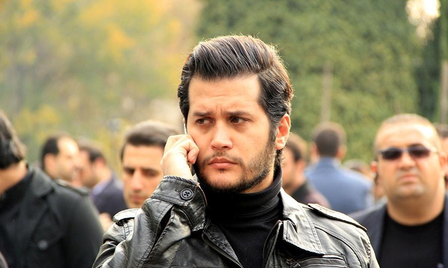 Morteza Pashaei 12 آخرین دیدار باشکوه مردم با مرتضی پاشایی به همراه تصاویر