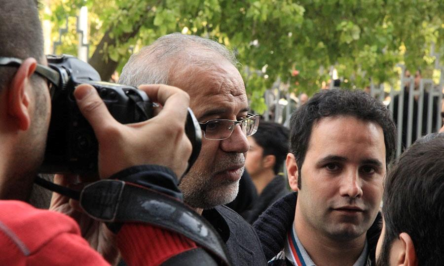 Morteza Pashaei 20 آخرین دیدار باشکوه مردم با مرتضی پاشایی به همراه تصاویر