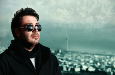chavoshi آلبوم جدید محسن چاوشی چنگیز نام گرفت