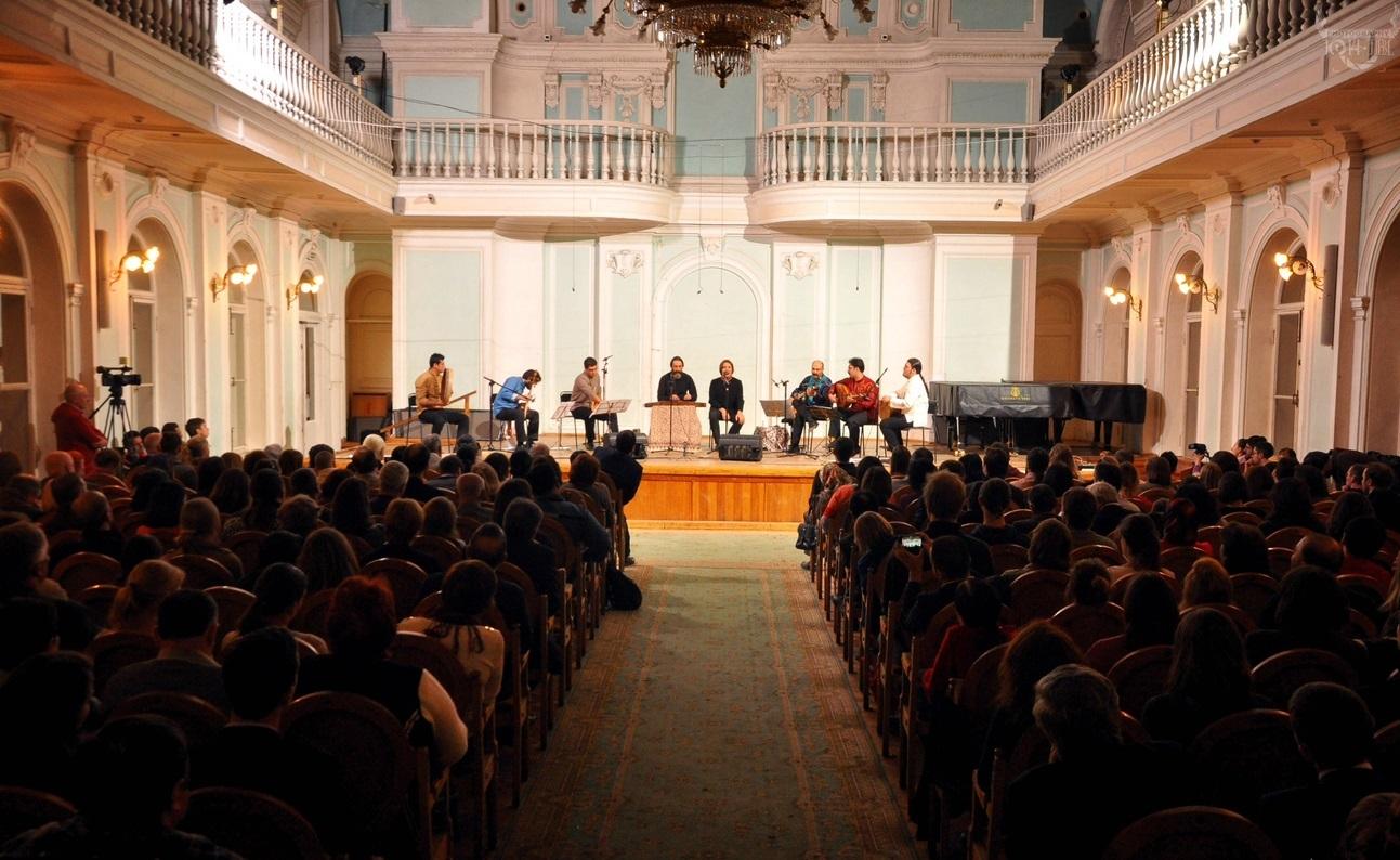 groh%20faragh%208 تصاویر کنسرت گروه فراق در مسکو