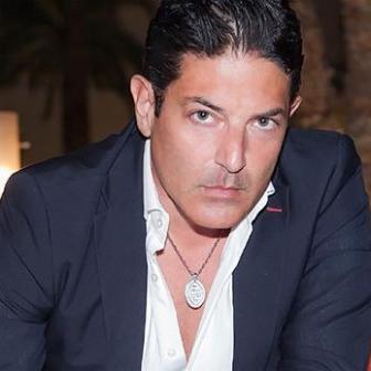 Gheysar قیصر خواننده لس آنجلسی ممنوع الخروج شد