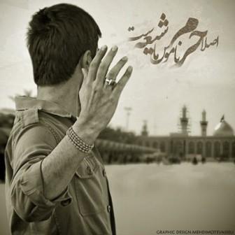 Hamed Zamani Labeyk دانلود آهنگ جدید حامد زمانی با نام لبیک