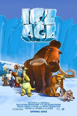 دانلود انیمیشن دوبله فارسی عصر یخبندان Ice Age 2002