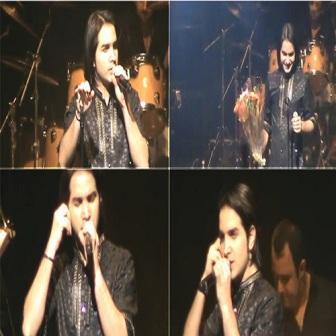 Mohsen Yeganeh Live دانلود اجرای جدید محسن یگانه در دالاس با بالاترین کیفیت