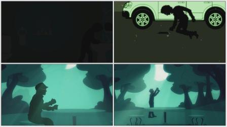 دانلود موزیک ویدیو جدید مرتضی پاشایی به نام نگران منی