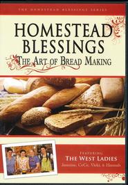 دانلود فیلم آموزش پخت نان The Art of Bread Making