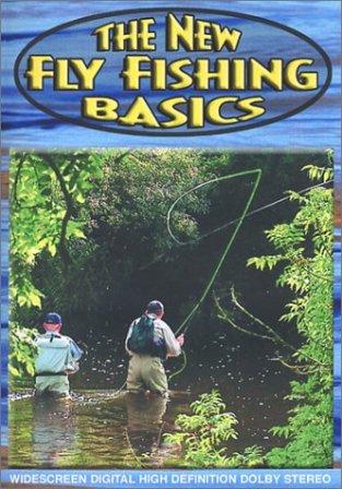 دانلود آموزش ماهیگیری The New Fly Fishing Basics