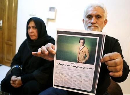 khanevadeh%20pashayi تصاویر و ناگفته های خانواده پاشایی پس از یک ماه فراق