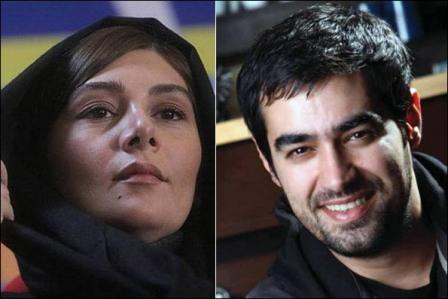 shahab آلبوم موسیقی شهاب حسینی و هنگامه قاضیانی در راه است