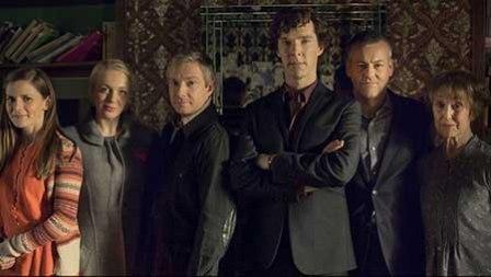 sherlok%20holmz شرلوک هولمز 2015 جلوی دوربین می رود