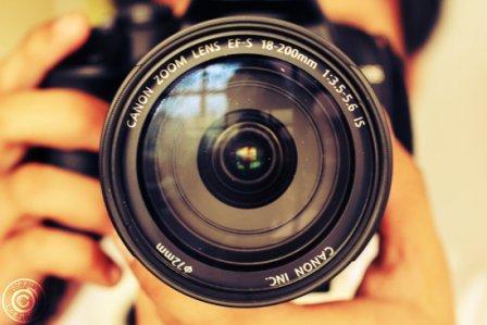دانلود مستند دوبله فارسی از دریچه دوربین Through The Lens
