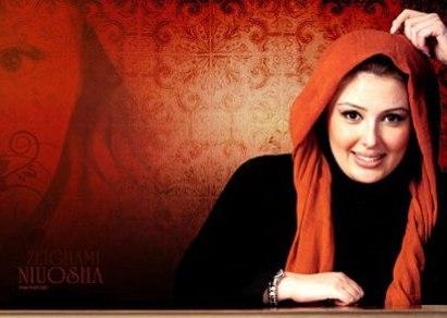 zeyghami مصاحبه با نیوشا ضیغمی