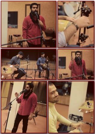 دانلود اجرای آهنگ مهربان من با صدای علی زند وکیلی