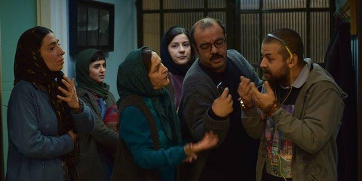 Film Fajr 13 گزارش کامل از برندگان سی و سومین فیلم فجر