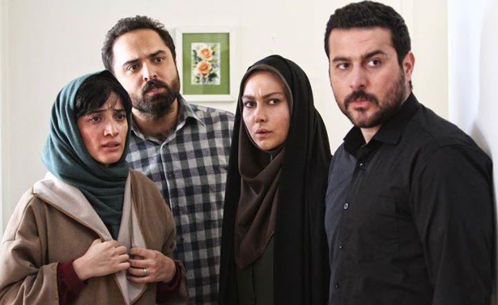 Film Fajr 18 گزارش کامل از برندگان سی و سومین فیلم فجر