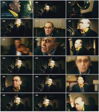 """دانلود موزیک ویدیو جدید استاد ایرج """"حسین خواجه امیری"""" بنام پرنده"""