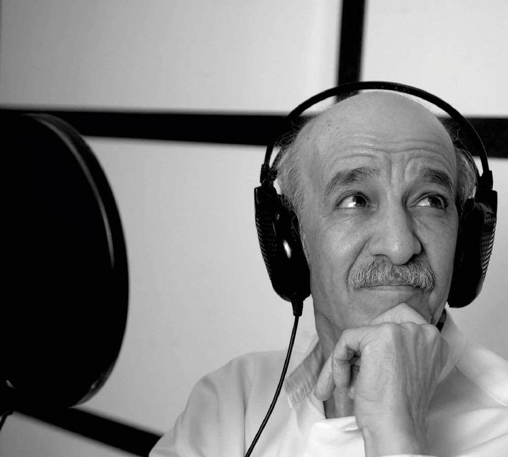 دانلود آلبوم جدید محسن کرامتی و نوشین طافی