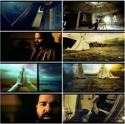 موزیک ویدیو جدید رضا صادقی بنام عاشقتم