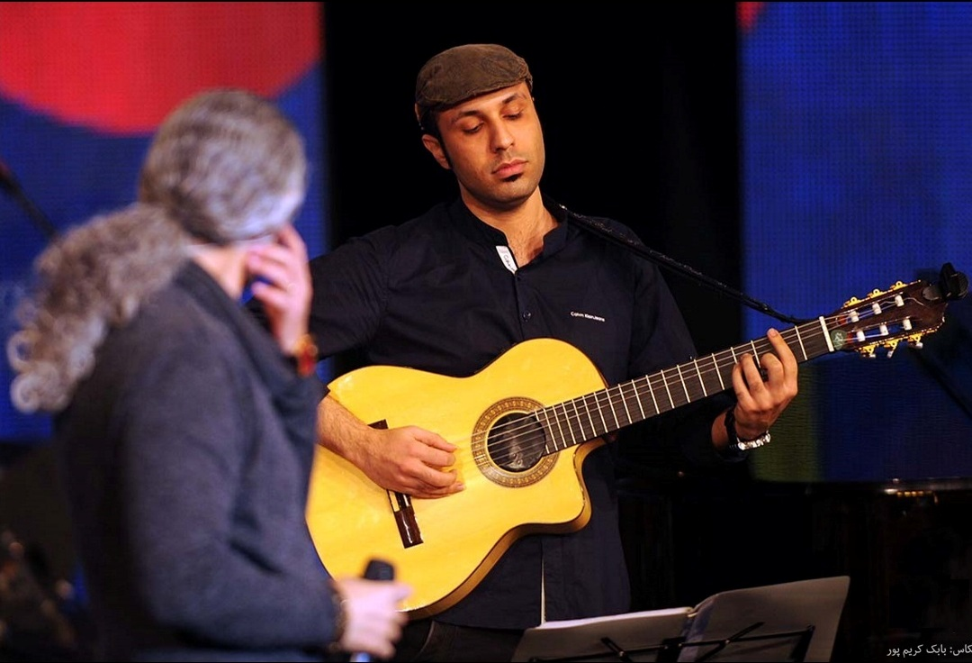 falahi%204 گزارش تصویری کنسرت مازیار فلاحی با یادی از پاشایی
