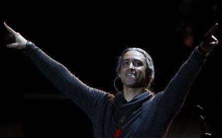 falahi گزارش تصویری کنسرت مازیار فلاحی با یادی از پاشایی