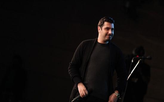 khajeamiri%204 تصاویر کنسرت احسان خواجه امیری در جشنواره فجر