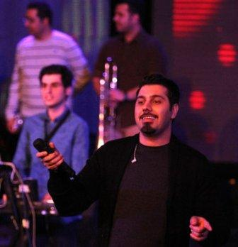 khajeamiri تصاویر کنسرت احسان خواجه امیری در جشنواره فجر