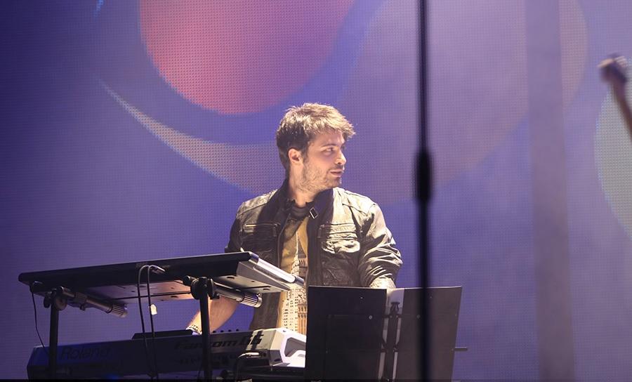 khosravi%203 تصاویر کنسرت سیروان خسروی در جشنواره فجر