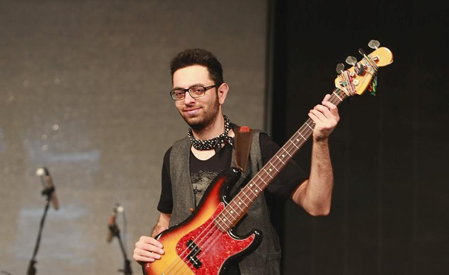 khosravi%205 تصاویر کنسرت سیروان خسروی در جشنواره فجر