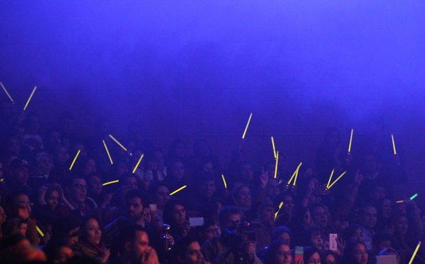 khosravi%209 تصاویر کنسرت سیروان خسروی در جشنواره فجر