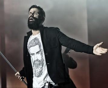 khosravi تصاویر کنسرت سیروان خسروی در جشنواره فجر