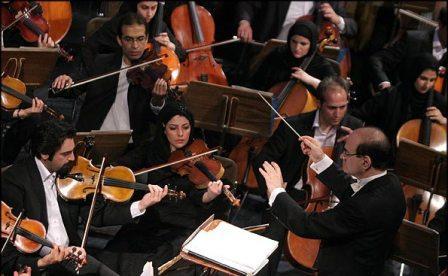 orkester آغاز رسمی فعالیت ارکستر با حضور رئیس جمهور خواهد بود