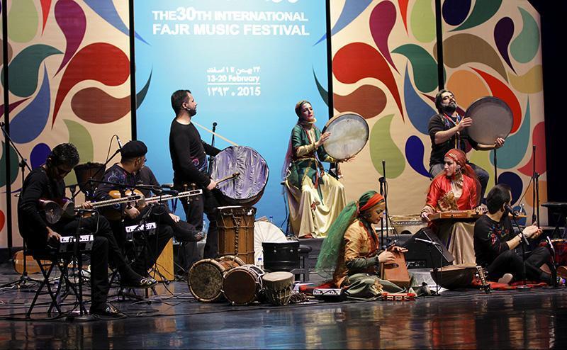 rastak%20%201 تصاویر کنسرت گروه رستاک در جشنواره فجر