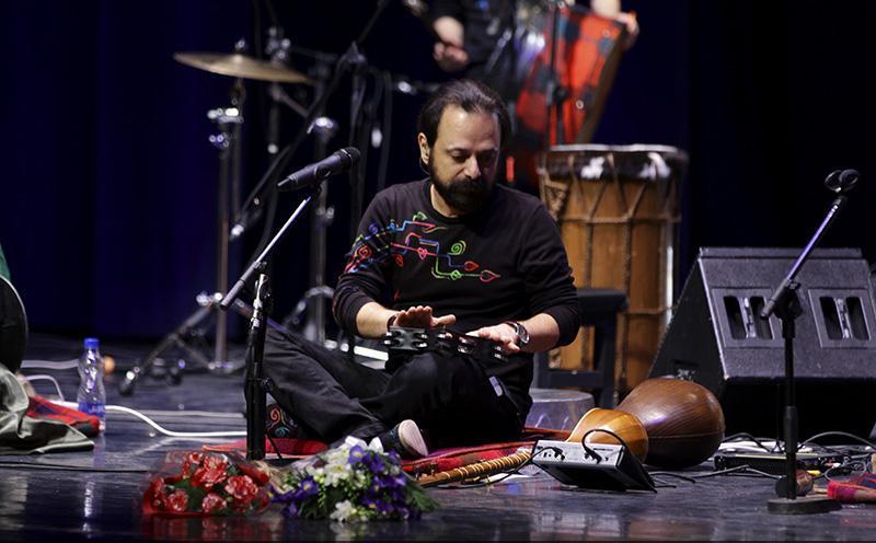rastak%20%202 تصاویر کنسرت گروه رستاک در جشنواره فجر