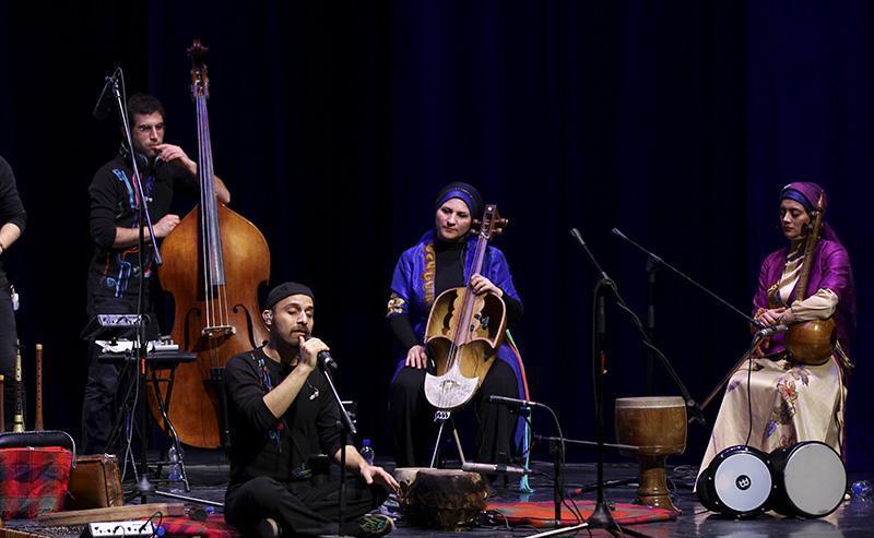 rastak%20%203 تصاویر کنسرت گروه رستاک در جشنواره فجر