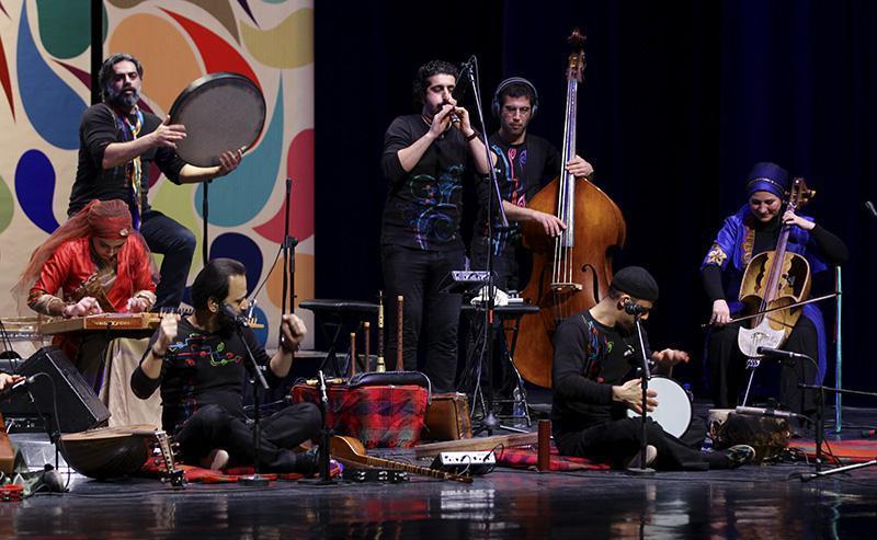 rastak%20%206 تصاویر کنسرت گروه رستاک در جشنواره فجر
