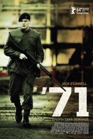 دانلود فیلم جدید سال '۷۱ سال ۱۹۷۱ – ۲۰۱۴