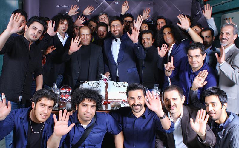 Alizadeh%2021 وفای به عهد محمد علیزاده به یاد پاشایی در کنسرتش