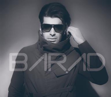 Barad Jodaei دانلود آهنگ جدید باراد بنام جدایی