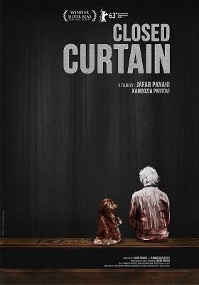 دانلود فیلم جدید پرده بسته Closed Curtain 2013