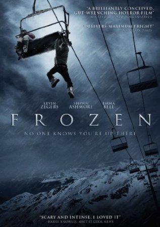دانلود دوبله فارسی فیلم یخ زده Frozen 2010