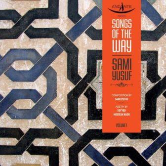 دانلود آلبوم جدید سامی یوسف بنام ترانه های راه