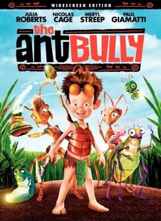 دانلود انیمیشن مورچه کش The Ant Bully دوبله فارسی و زبان اصلی